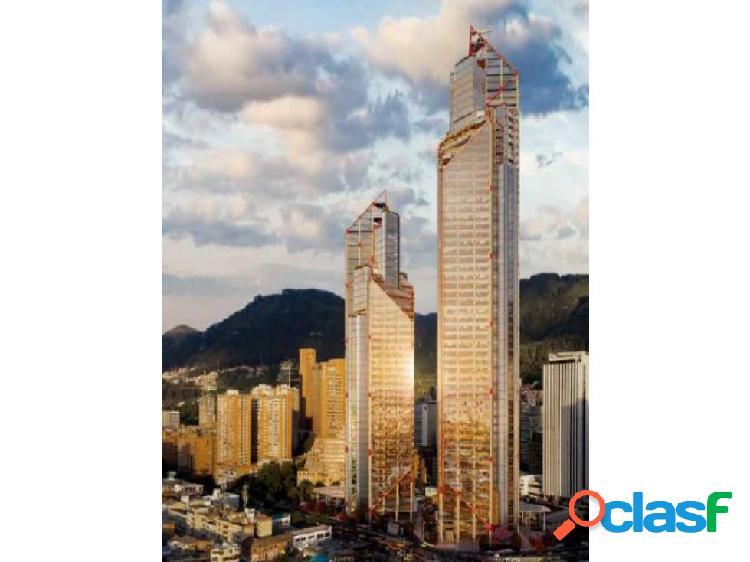 Arriendo oficinas 30800 m2 torre atrio bogota