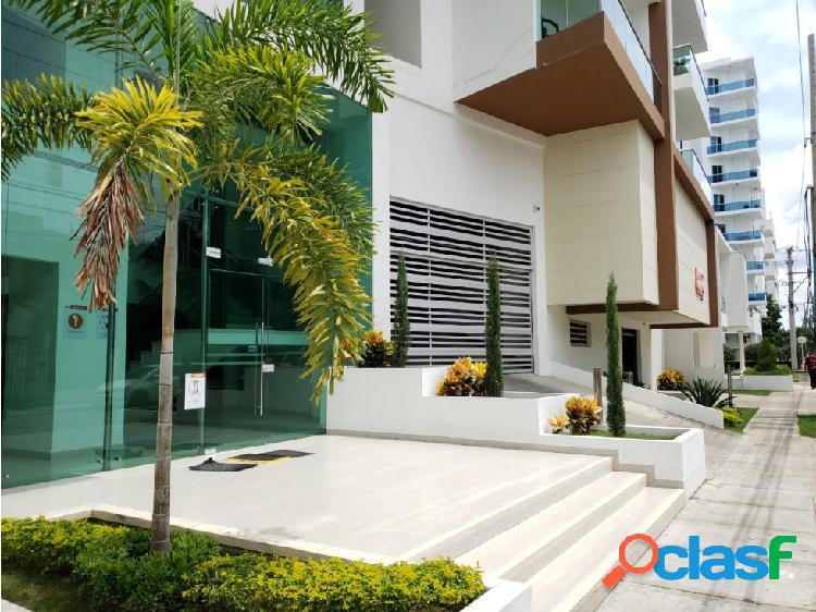 Apartamento de 150 mt2/ 3 habitaciones con baño