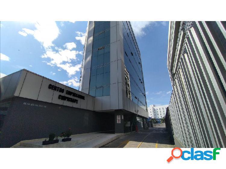 Se alquila oficina centro empresarial chipichape 301-4261