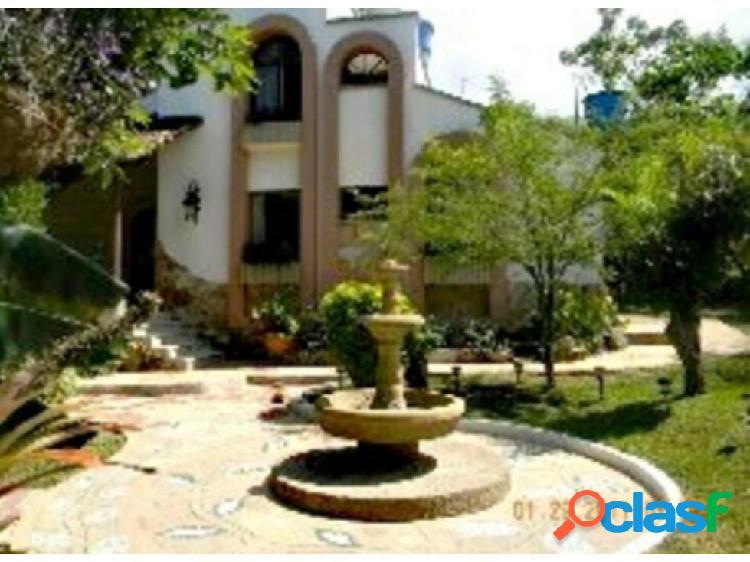 Casa campestre en venta en floridablanca– 2.000m2 código (440)