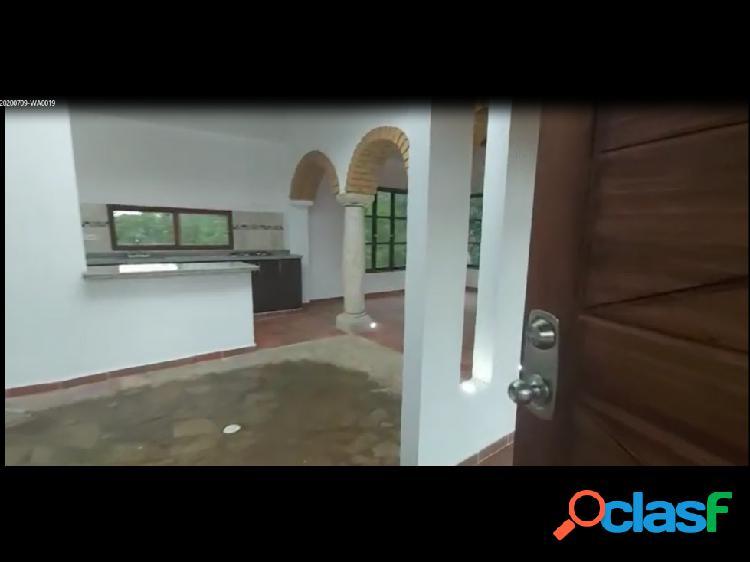 Casa campestre en venta en el valle de san josé –código (434)