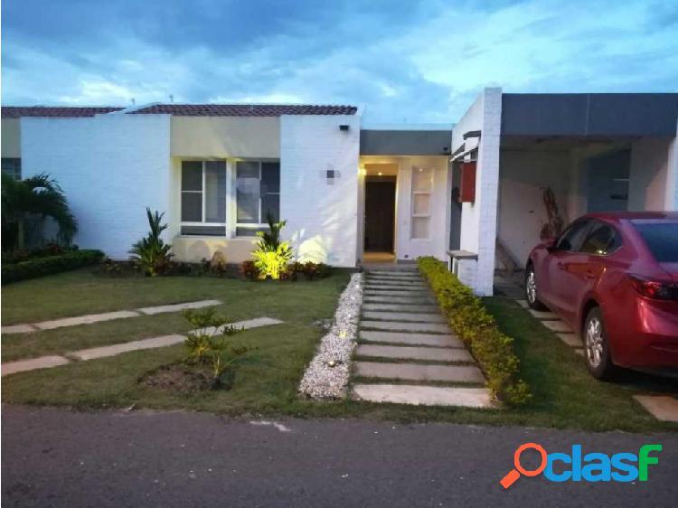 Casa en el castillo jamundí