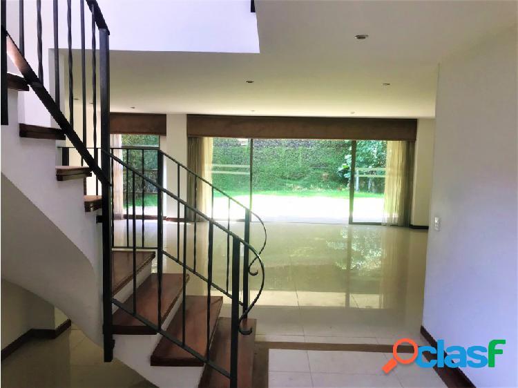 Excelente casa en venta envigado la intermedia
