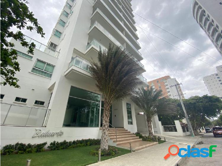 Apartamento en sector exclusivo de la ciudad