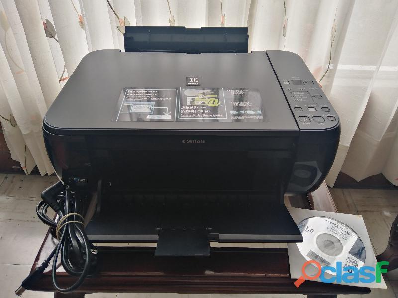 Impresora canon mp280 en perfecto estado