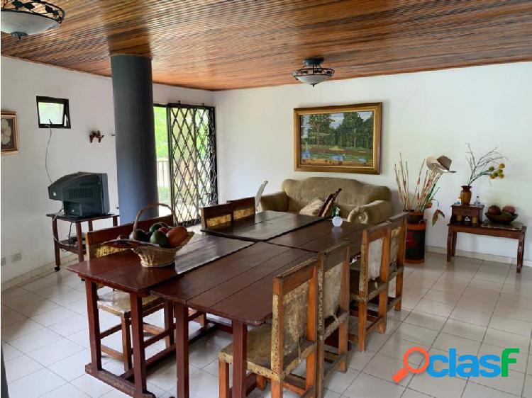 Casa campestre en urbanización los naranjos - turbaco