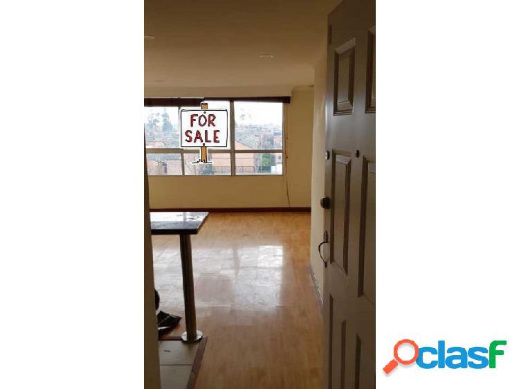 Rv239 se vende apartamento barrio tierrabuena tintal