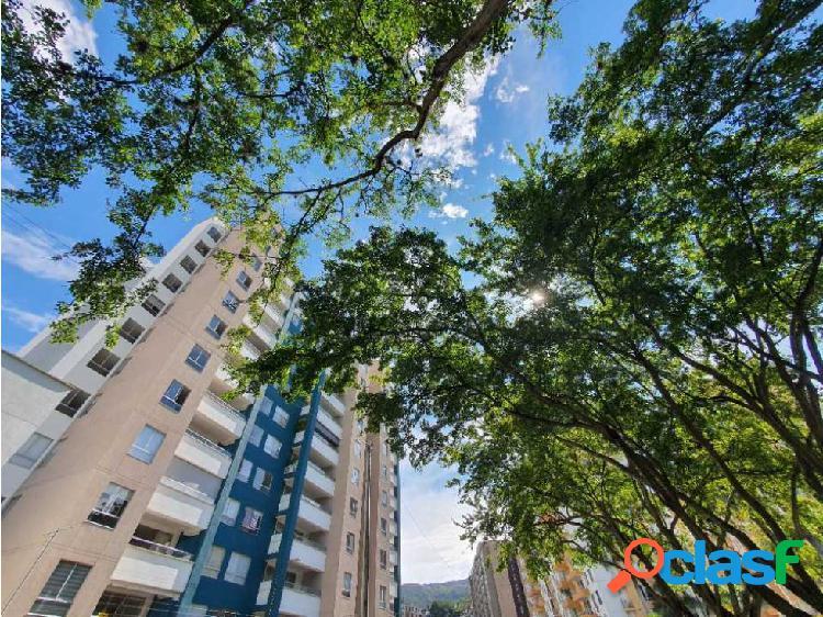 Conjunto residencial olivenza -la flora-