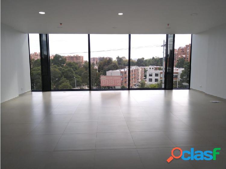 Oficina o consultorio 80 m2