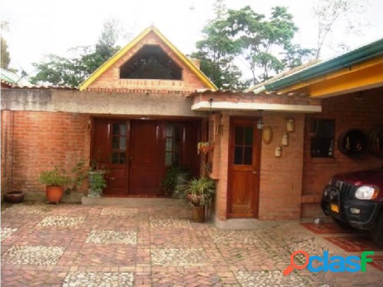 Venta permuta casa campestre chia cundinamarca cod2646530