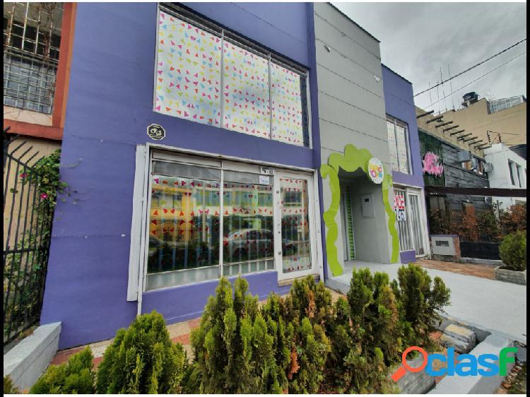 Retiro casa para oficinas venta / arriendo