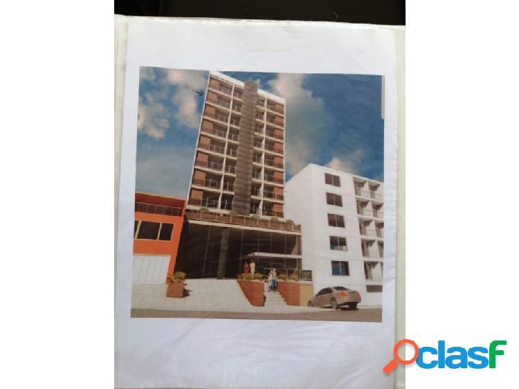 Apartamento en venta sobre planos villamaria caldas