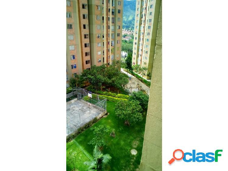 Apartamento san antonio de prado 42 metros