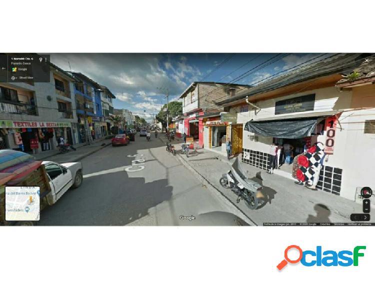 Vendo casa en popayan barrio bolivar