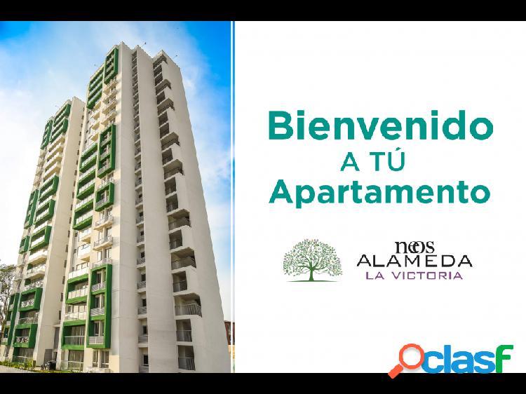 Proyecto apartamentos en venta en subida de turbaco