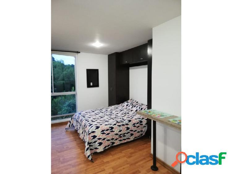 Renta apartamento amoblado barrio providencia armenia norte.