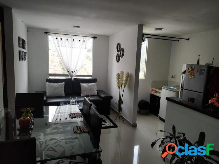 Apartamento baricahara piso alto