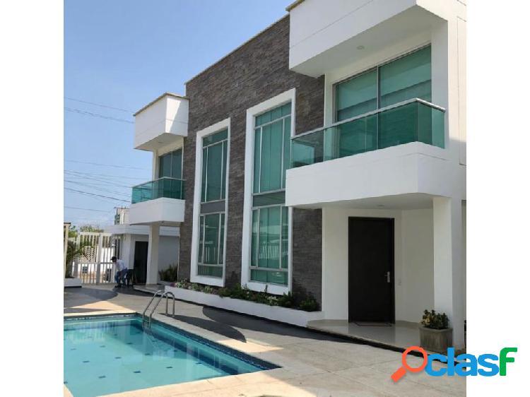 Casa en venta villa campestre