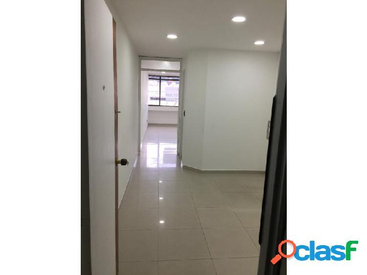 Vendo oficinas frente unicentro, edf jorge barón 60 m2 remod