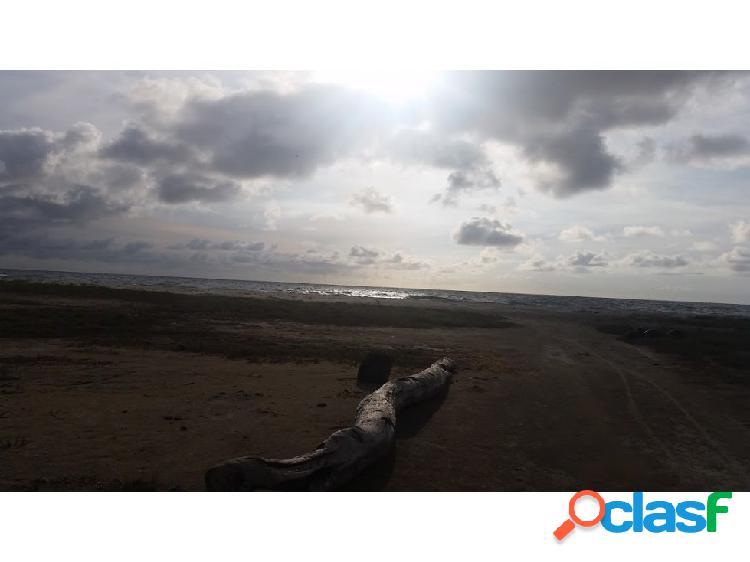 Venta de lote en manzanillo del mar, cartagena