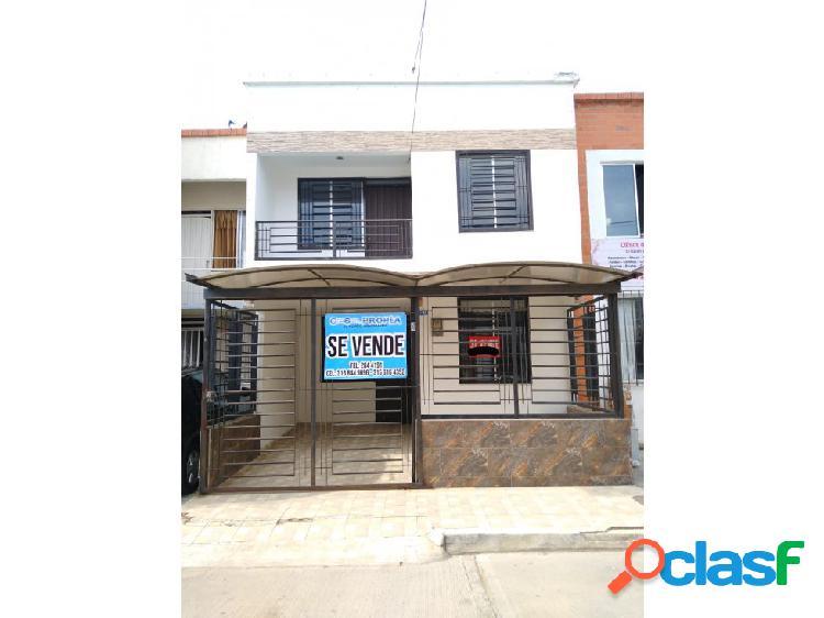 Se venda casa plaza campestre palmira