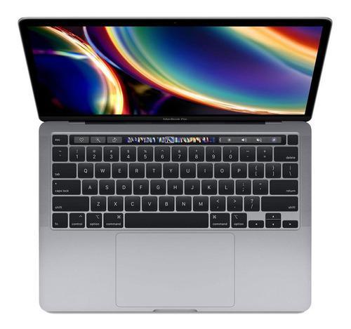 Apple macbook pro 13 2020 touch bar i5 16gb ram 512gb
