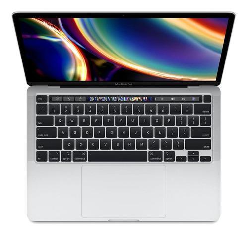 Apple macbook pro 13 touch core i7 2020 10a, 32 gb ram