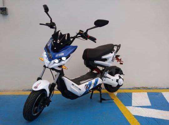 Bicicletas electricas yadea