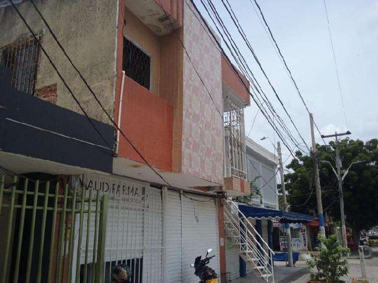 Casa en arriendo en barranquilla villa blanca codabbnc_92336
