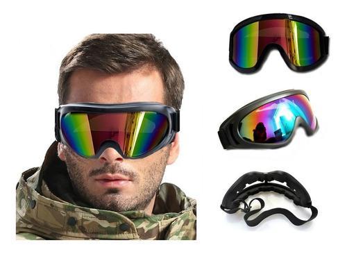 Gafas deportivas protectoras deportes extremos modernas mnr