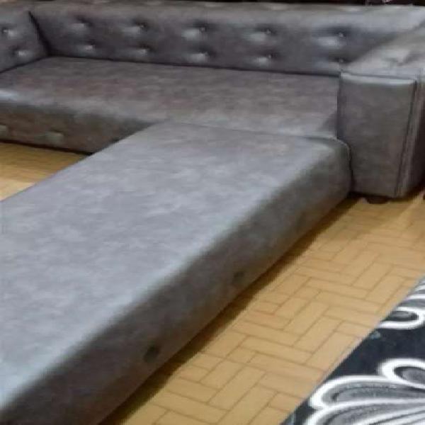 Juego sala moderno y unico