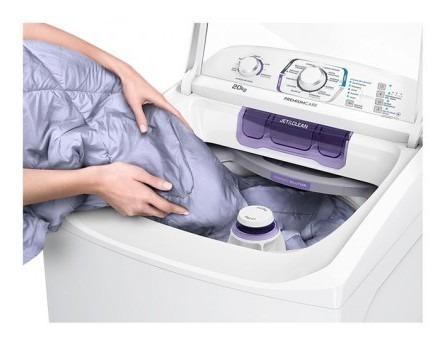 Lavadora electrolux 20 kg l20ay blanco lavadora elec ck294