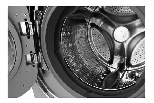 Lavadora secadora lg carga frontal 22 kilogramos wd22 ck144