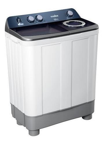 Lavadora semi automática 13kg mabe