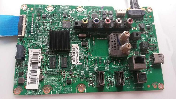 Main board televisor samsung modelo un40h5103ag