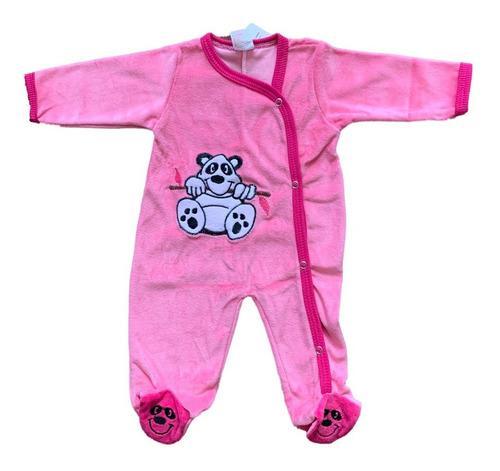 Pijama térmica bebes niñas