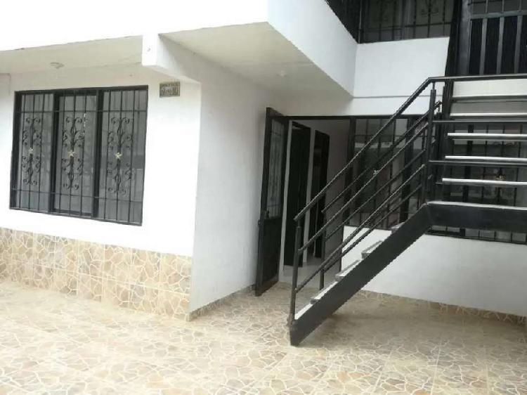 Se vende casa en el barrio la paz