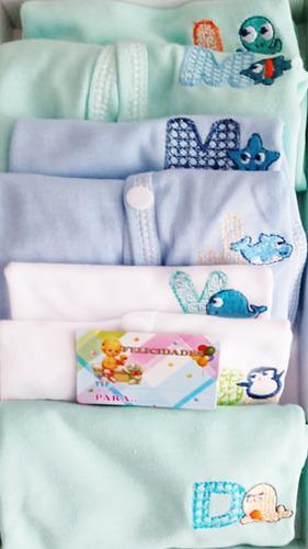 Semanario bebe niño baby shower ropa de maternidad
