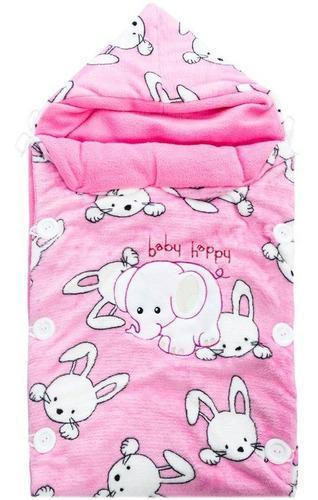 Sleeping bebé térmico recién nacido + obsequio