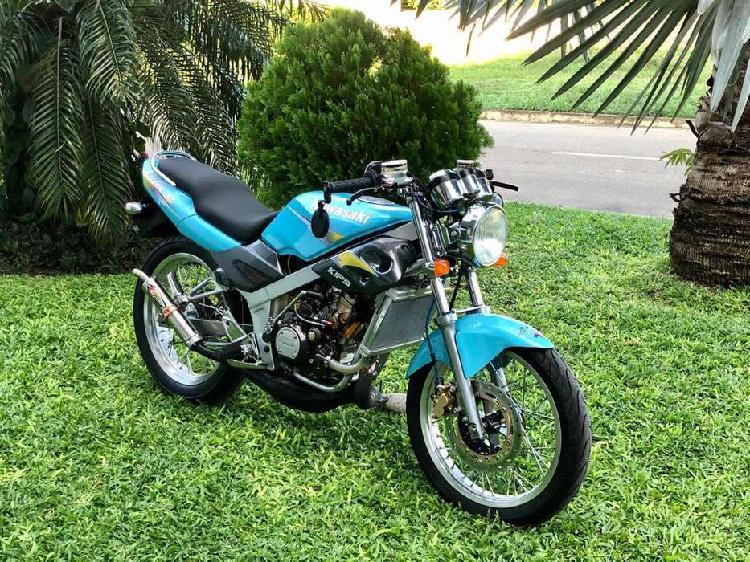 Kawasaki victor s-150