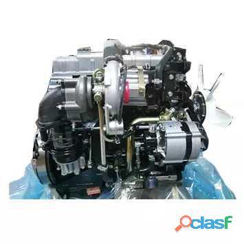 Motor isuzu nuevo diesel 2.8 con turbo