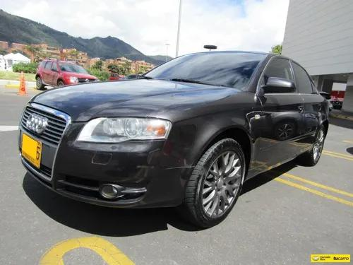 Audi a4 2.0 t at