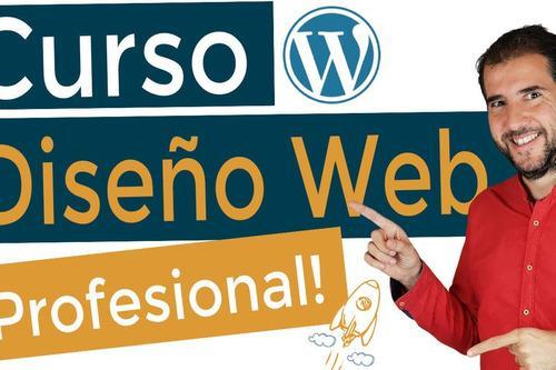 Curso diseñador web profesional