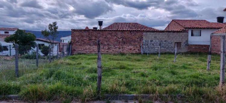 Lote urbano en guatavita cundinamarca cerca de bogotá