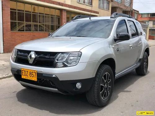 Renault duster 4x4 2000icc mt aa ab abs dh fe