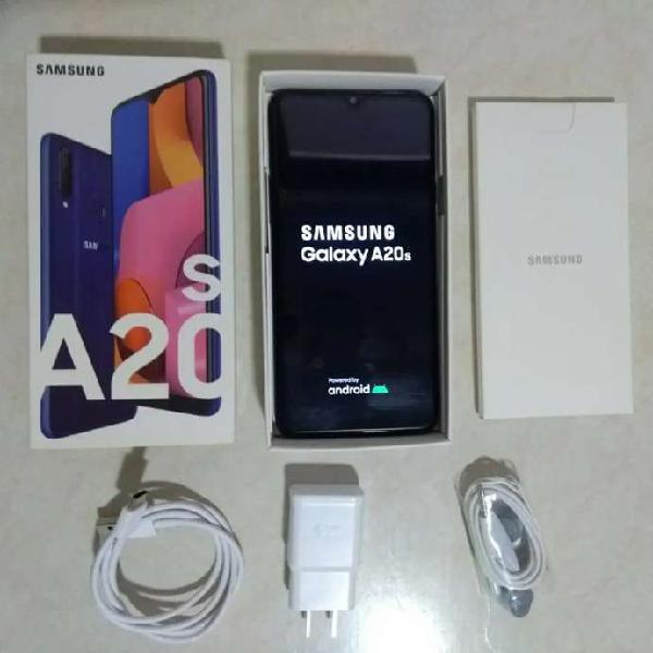 Samsung galaxi a20s