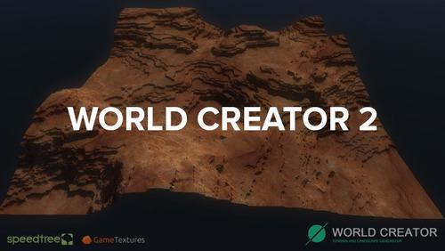 World creator profesional