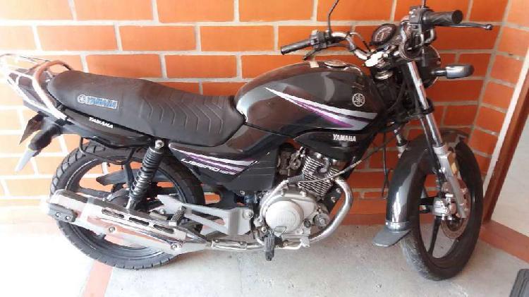Yamaha libero 125 casi nueva