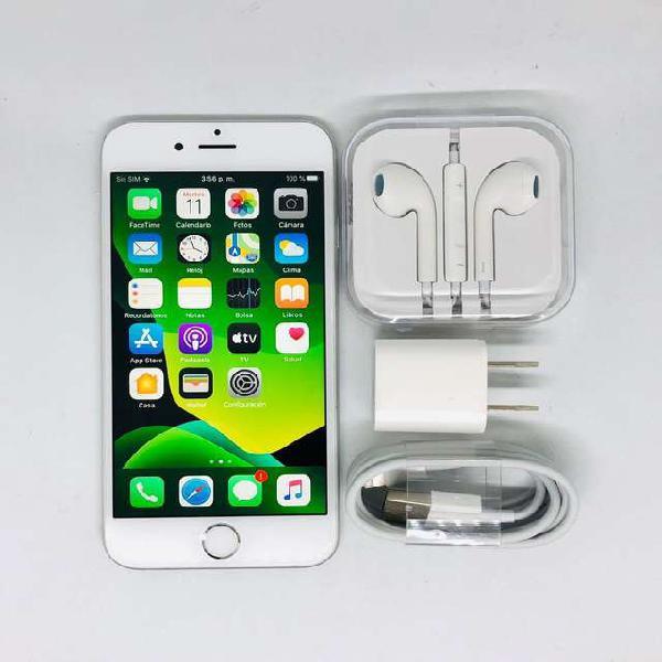 Iphone 6s 64gb blanco