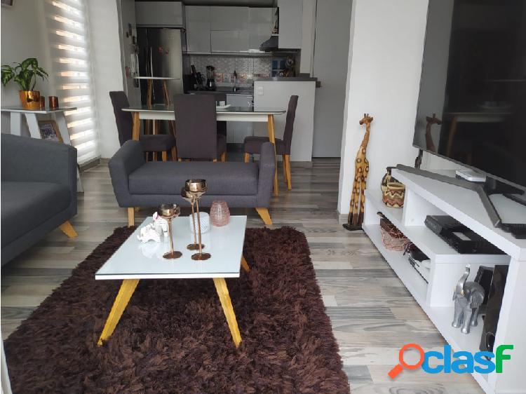 Apartamento en venta en condominio en lili - cali (j.c.)